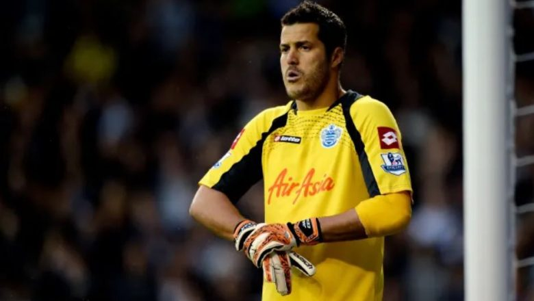 Julio Cesar on how he ended up at QPR and being frozen out by Harry Redknapp
