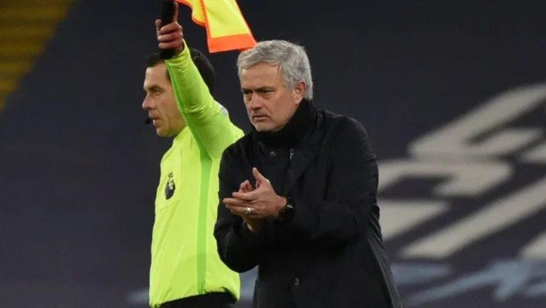 Jose Mourinho reveals plan to turn Tottenham's poor form around