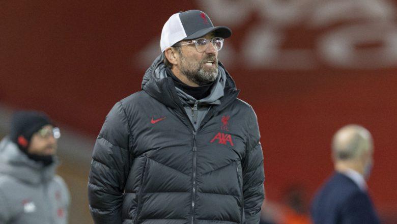 Jurgen Klopp's injury update on Diogo Jota, James Milner and Fabinho