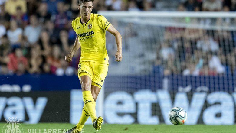 Real Madrid eye Pau Torres as Sergio Ramos replacement