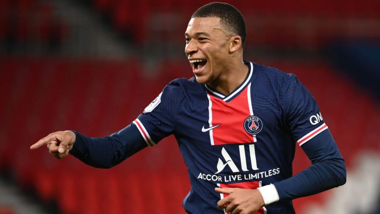 Manchester City will not pursue Kylian Mbappe transfer due to wage demands