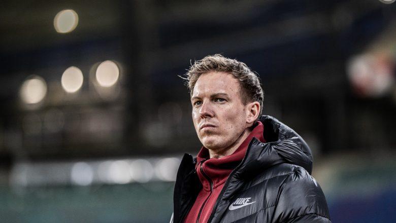 Bayern Munich confirm capture of Julian Nagelsmann from RB Leipzig