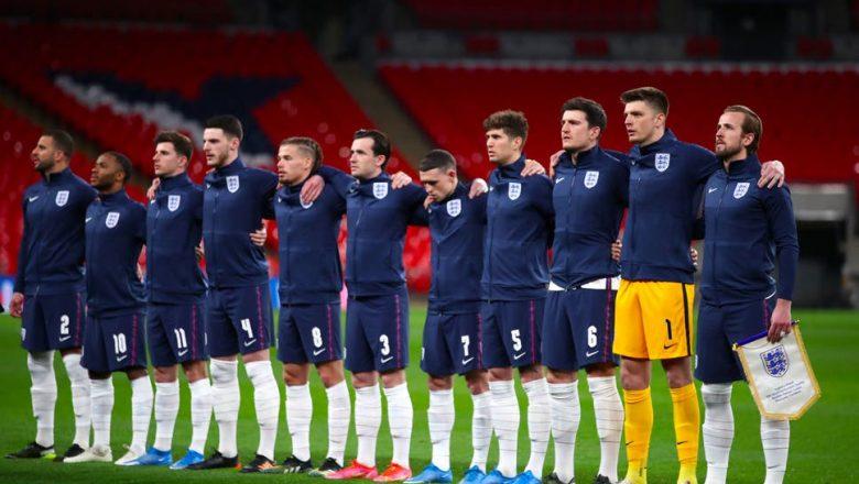Gareth Southgate names 33-player provisional England squad for Euro 2020