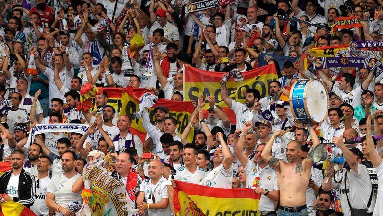 LaLiga: Spanish football fans allowed back into stadiums