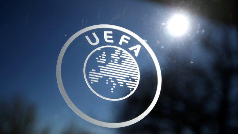 UEFA confirm financial sanctions for Super League rebels