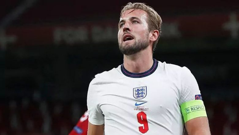 Kane ready to leave Tottenham after the Euros