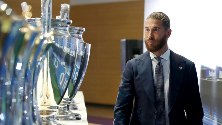 Sergio Ramos offered to Paris Saint-Germain