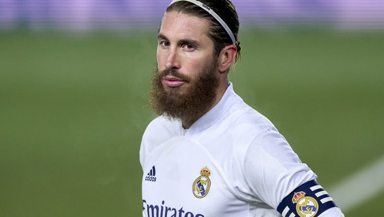 Sevilla step in to tempt Sergio Ramos back with five-year deal