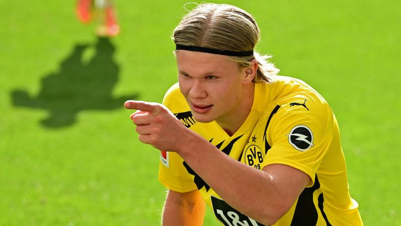 Roman Abramovich 'releases funds' for Chelsea Erling Haaland bid