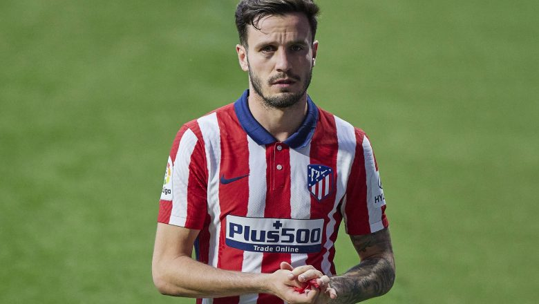 Chelsea & Liverpool 'make contact' with agent of Saul Niguez