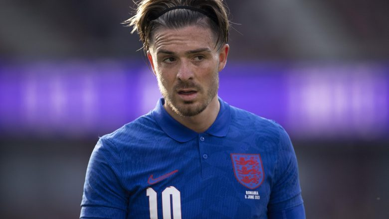 Jack Grealish to complete Manchester City move imminently