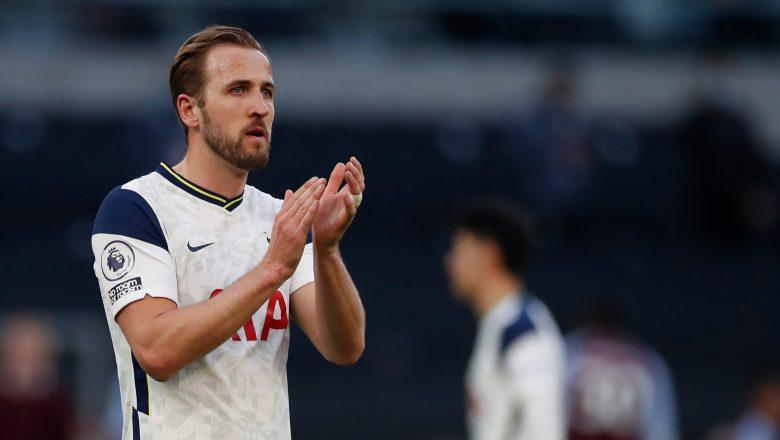 Harry Kane fails to report to Tottenham training